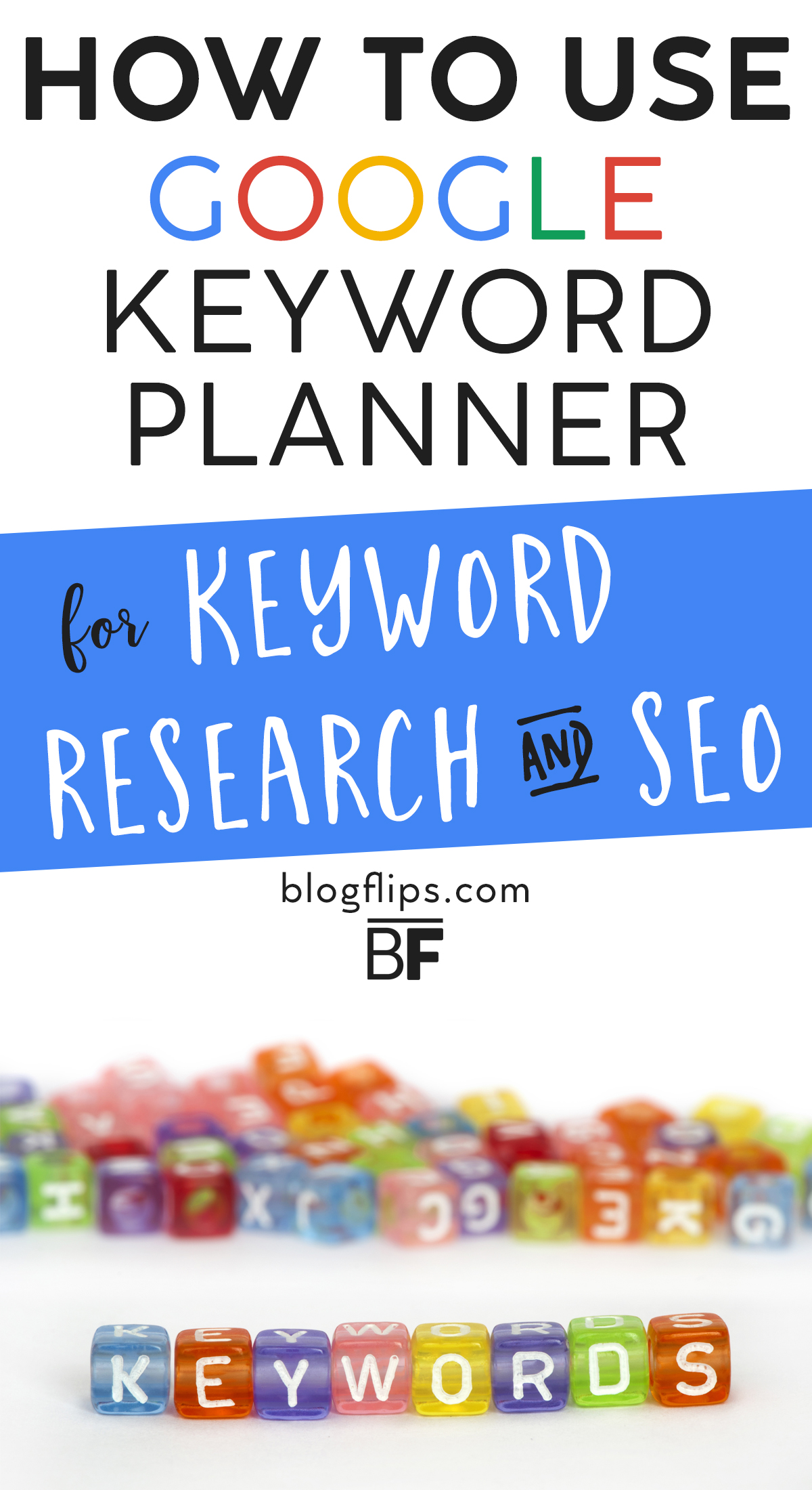 How To Use Google Keyword Planner For Keyword Research and SEO